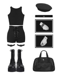 [090721] Outfit Of The Day