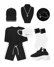 [190716] Outfit Of The Day