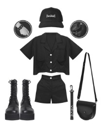 [190723] Outfit Of The Day