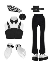 [090720] Outfit Of The Day